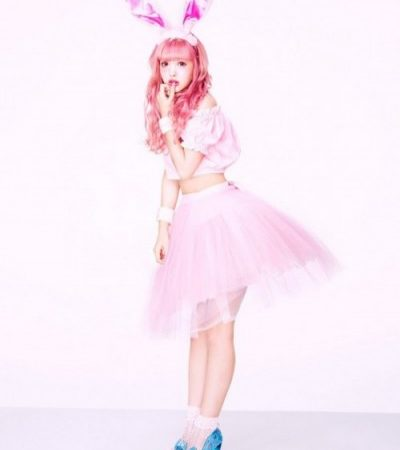 Model Nicole Fujita To Debut As Singer Under Sony Music