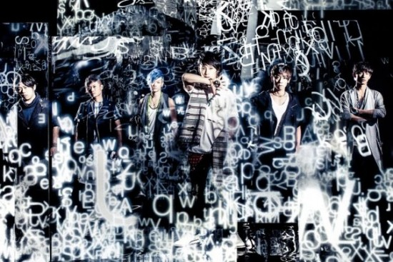 "UVERworld Announces 1st New Single In A Year ""WE ARE GO / ALL ALONE"""