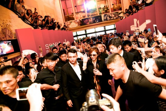 """X JAPAN Documentary """"We Are X"""" Screened at Film Festivals around the World"""