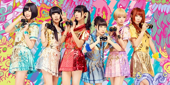"""Dempagumi.inc to Take Over Anime Expo with a Special Concert for """"Phantom of the Kill"""""""