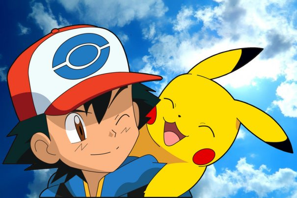 Live Action Pokémon Movie Set To Begin Production In 2017
