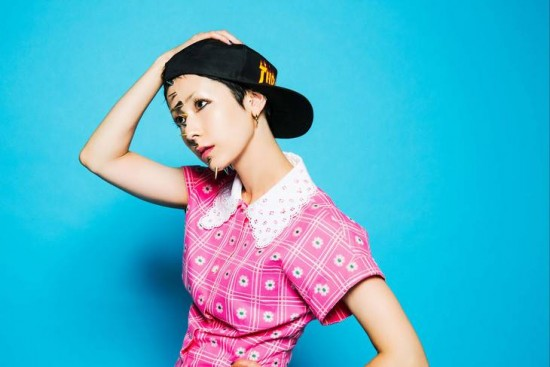 Kimura Kaela to release first album in almost 2 years