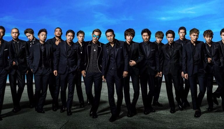 EXILE's 15th Anniversary Release!