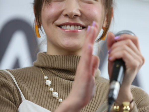 "Ai Kago Has Announced ""She's Married!"""