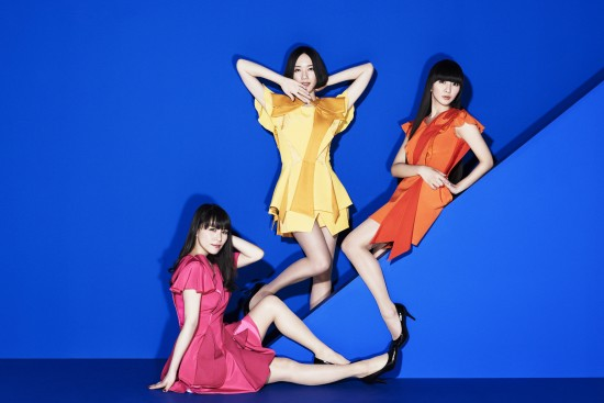 [Exclusive] Japanese EDM Powerhouse Back to U.S.: Interview with Japanese Pop Group Perfume