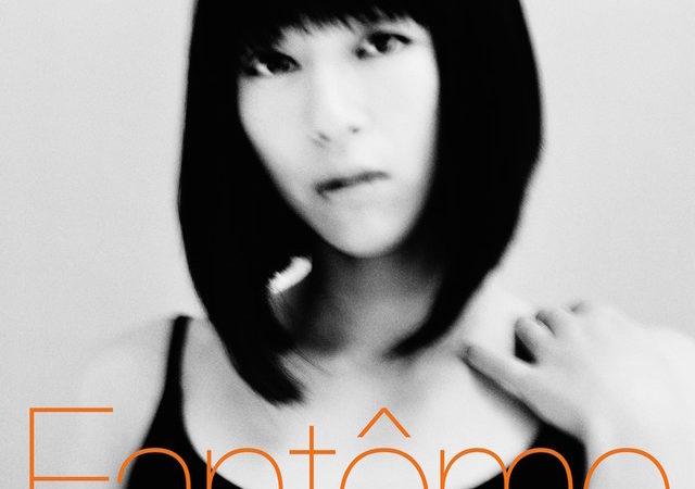 "Utada Hikaru's New Album, ""Fantôme""!"