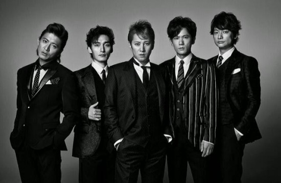 [Breaking] Johnny & Associates officially announce SMAP's disbandment