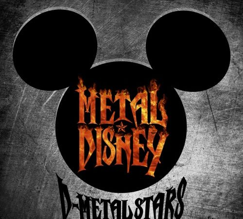 AMERICAN ROCK STARS TO RELEASE DISNEY SONG COVER ALBUM IN JAPAN