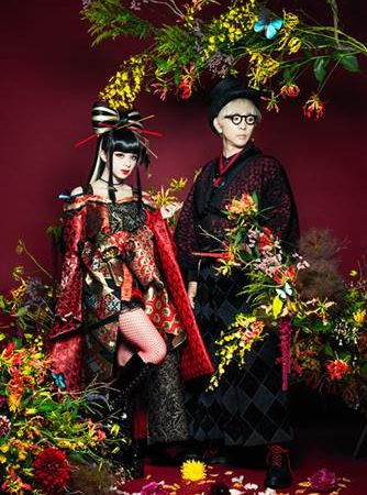 GARNiDELiA to release new single and return to the U.S.