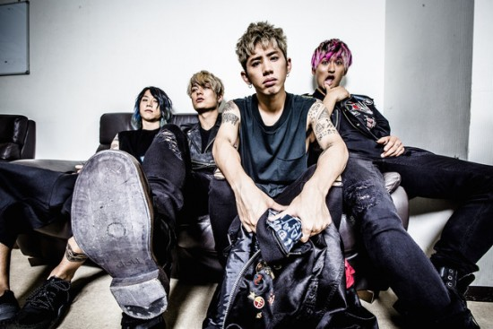 ONE OK ROCK Signs With American Label Fueled By Ramen
