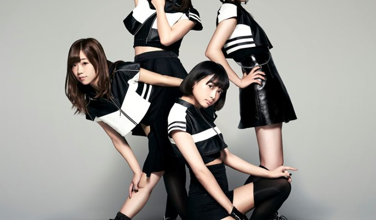 Japanese Idol group PassCode release first major label single