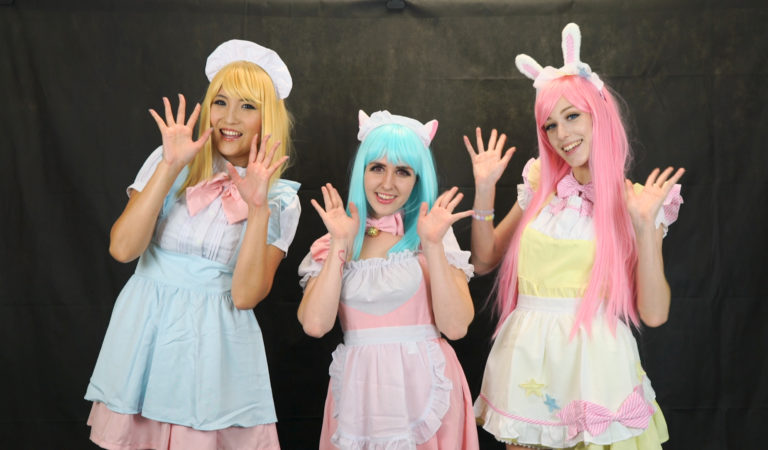 Top 5 Halloween Costumes by Anime Jungle!