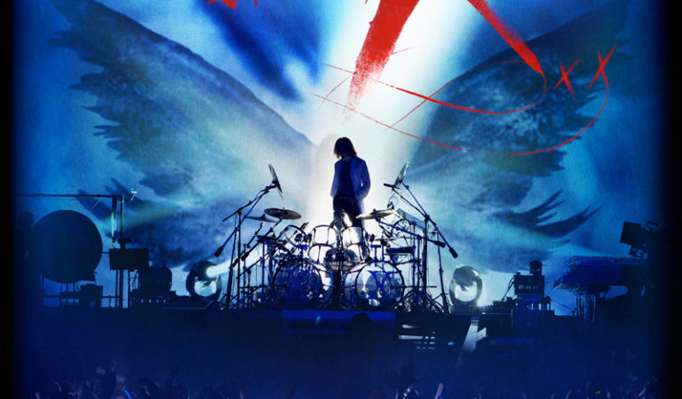 "X Japan's ""La Venus"" In Oscar Contention, To Be Released Early 2017 Via Sony Legacy Recordings Inbox x"