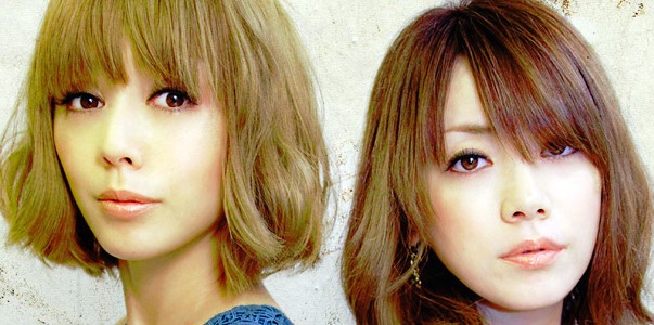 Puffy AmiYumi will come back to the US in April!