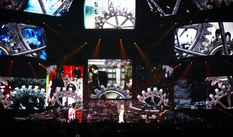 [LIVE REPORT] 25th L'Anniversary LIVE (Tokyo Dome, 2017.04.09)