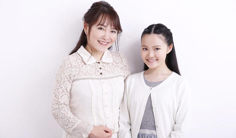 Azumi Inoue and Yuyu Interview