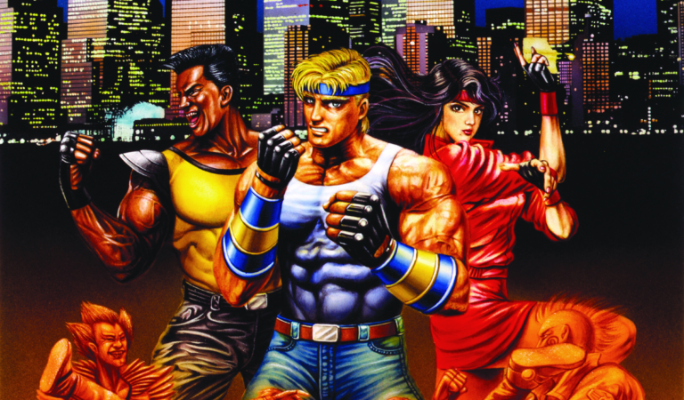 Streets of Rage Joins the SEGA Forever Collection, Adds Multiplayer