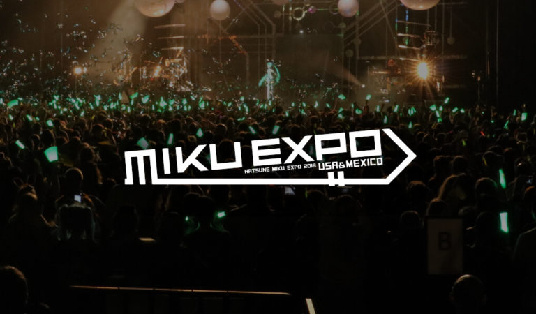 HATSUNE MIKU EXPO in Austin (H-E-B Center, 2018.07.08)