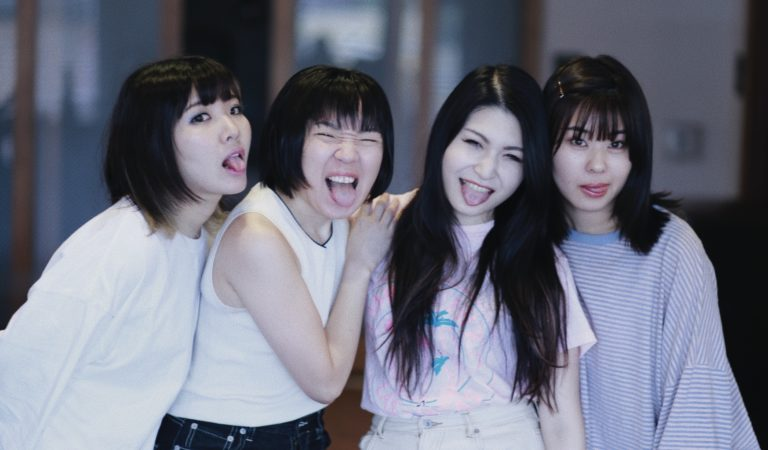 "Otoboke Beaver at SXSW: ""Kawaii""? Not So Sure. Rage? Definitely"