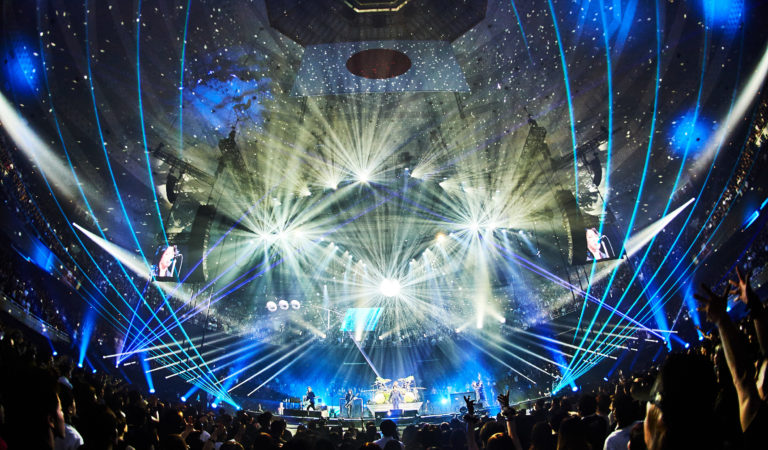 LUNA SEA to release new album co-produced by Steve Lillywhite and ready to rock Hong Kong for first time in 6 years