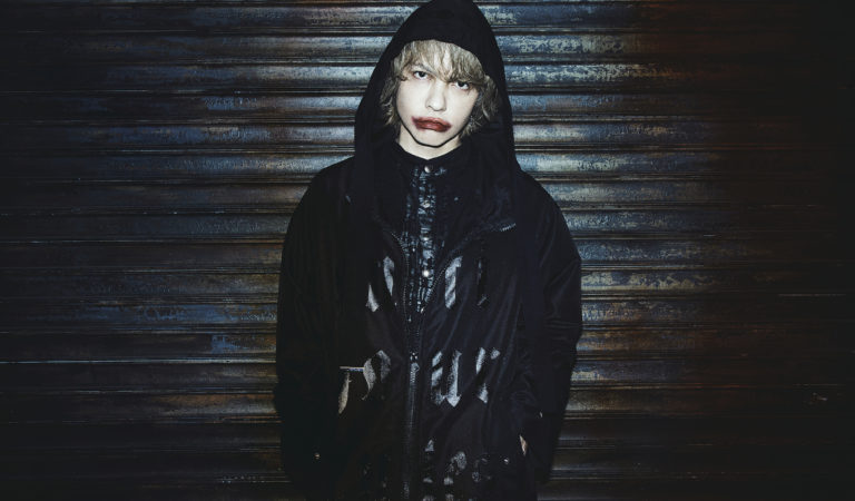 "HYDE  NEW  SINGLE ""BELIEVING IN MYSELF"" FOR TOKYO MARATHON 2020"