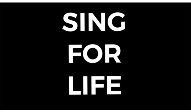 #SING4LIFE – Featuring Bono, will.i.am, Jennifer Hudson and YOSHIKI