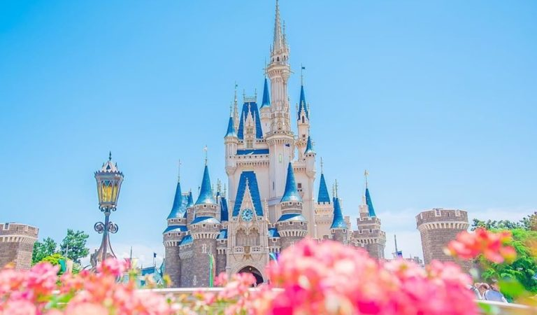 Excited Fans Crash Tokyo Disney Resort Ticketing Site Immediately After Its Re-opening