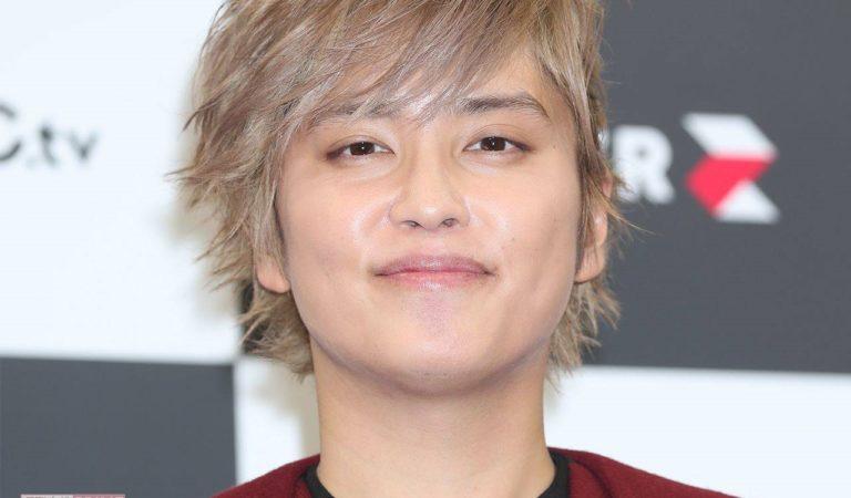 Yuya Tegoshi Terminates Contract with Johnny & Associates, NEWS to Continue as 3-Man Group