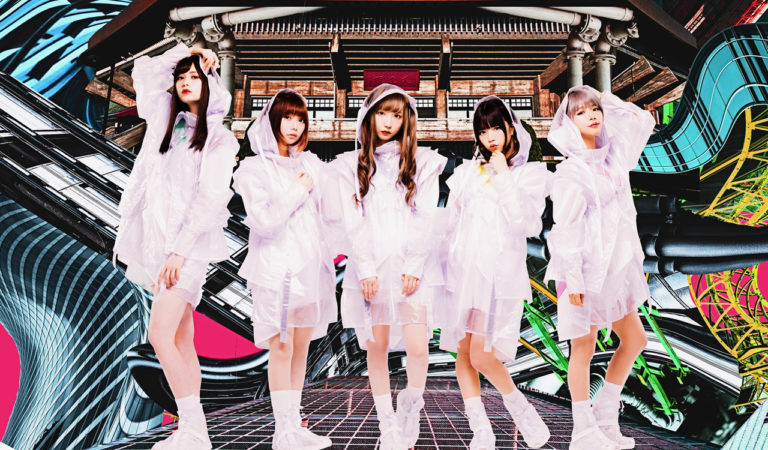 CY8ER Announces Group Will Disband Following Nippon Budokan Concert