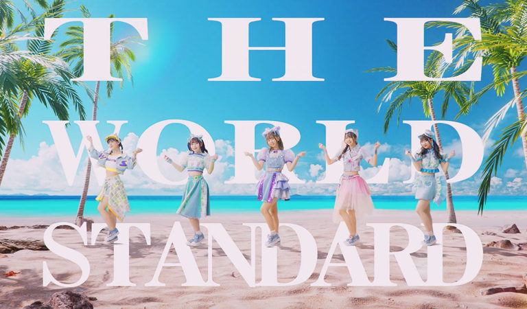 """Wasuta Celebrates Summertime with New MV """"Sunday! Sunshine!"""""""