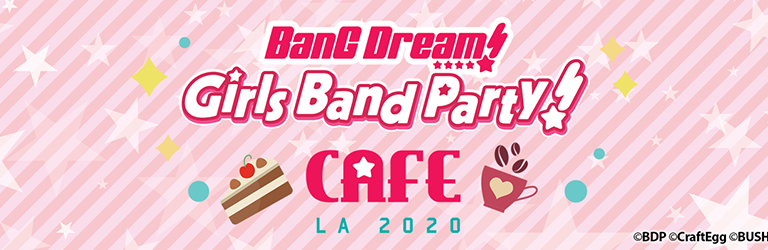 BanG Dream! Girls Band Party! Online Café Event Report & Interview