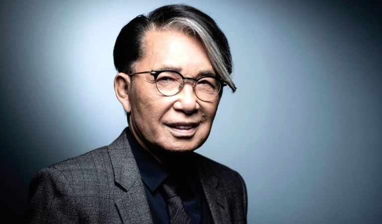 The world-renowned designer, Kenzo Takada passed away due to Covid-19 at the age of 81