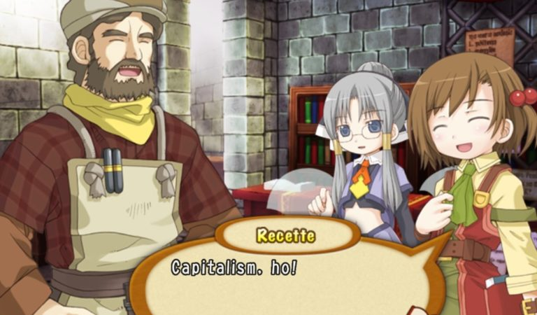 Recettear: An Item Shop's Tale Still Integrates the Kawaii to Business