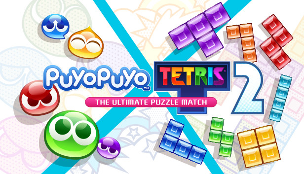 It Is Time for the Puyo Puyo Tetris Sequel: Puyo Puyo Tetris 2