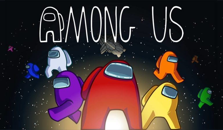 Among Us Now Available on Nintendo Switch