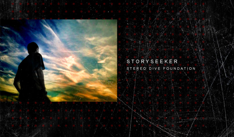 "Stereo Dive Foundation to Drop Emotional Pop Sensation ""Storyseeker"""