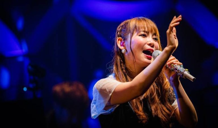[Concert Report] Shoko Nakagawa Live 2021 Together ONLINE